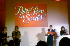 Peter Pan Launch