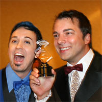 People's Choice Podcast Award: Best GLBT Podcast