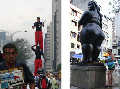 Equilibrios en Medellín