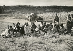 1938 picture from Lesotho