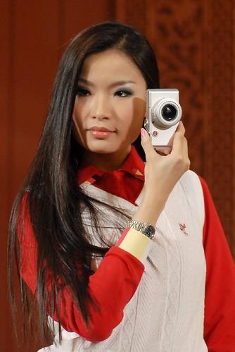 Rose Chin