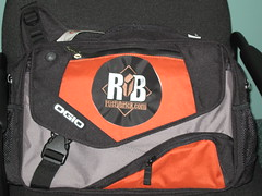 RB Ogio Prototype Bag