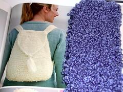 Knit It! Backpack