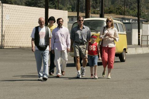 Little Miss SunShine (1)