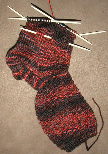 sock_doctor