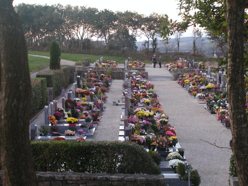Saint-Renan Cemetery