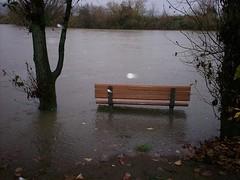 flood after