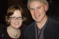 Music Tech Summit - 94 - Airdrie and Thomas Dolby
