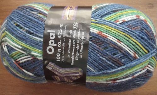 Opal Hundertwasser