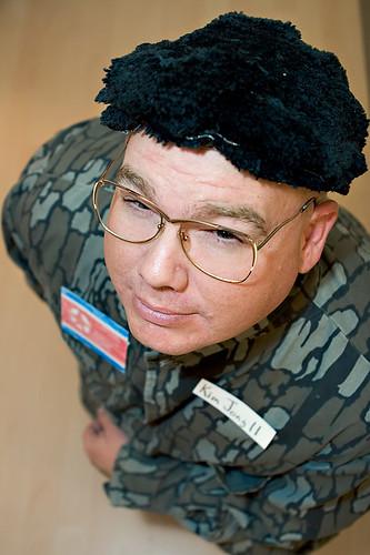 Kin Jong Il 1