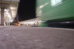 East Croydon station #2