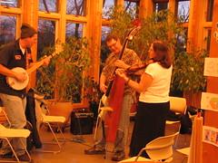 Bluegrass at the Urban Ecology Center