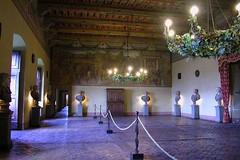 Castello di Bracciano / 7