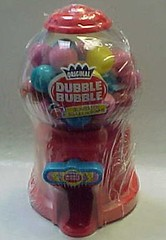 Double Bubble GumBall machine