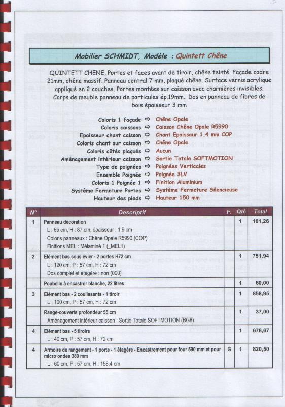 Devis cuisine schmidt 18 creteil - Devis cuisine schmidt ...