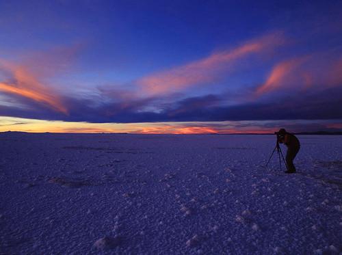 مناظر خلابة لبحيرة الملح ببوليفيا 304076988_6b7d11bb1f