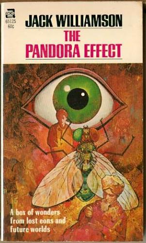pandora effect