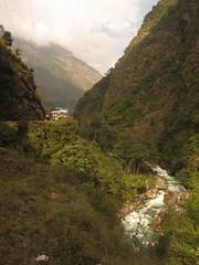 The Nepali Side