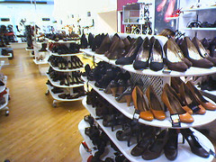 Endless Shoes... 8(
