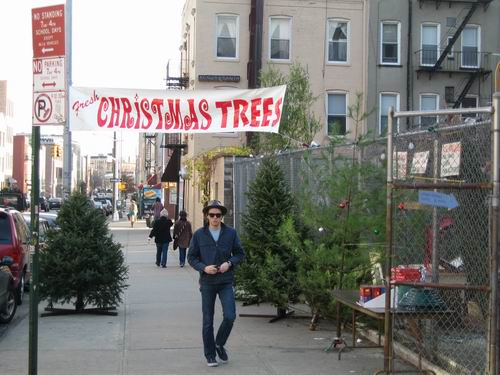 Brooklyn Christmas One