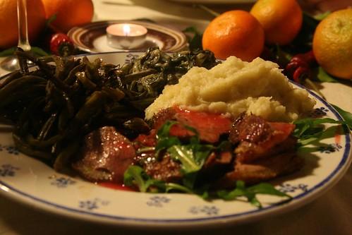 Husbear's Plate