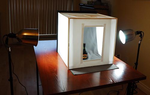 Light box & Light box | Flickr