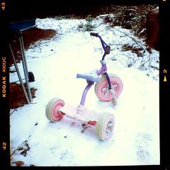 Snowtrike