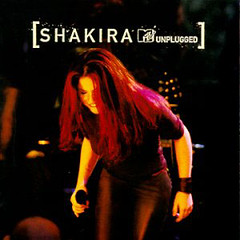 shakira-unplugged