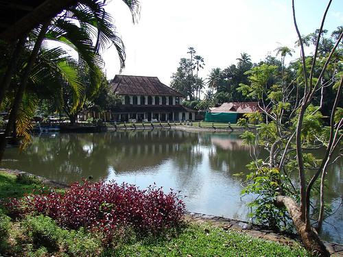 Taj Garden Retreat, Kumarakom