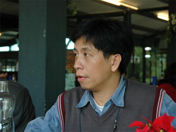 Prof. Shyong-Jian Shyu