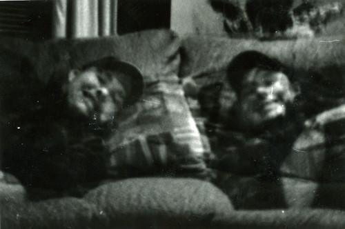 Pratt Twins