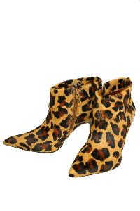 Leopardstövletter