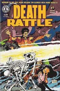 DeathRattleVol3No1