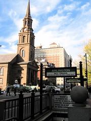 Station Arlington