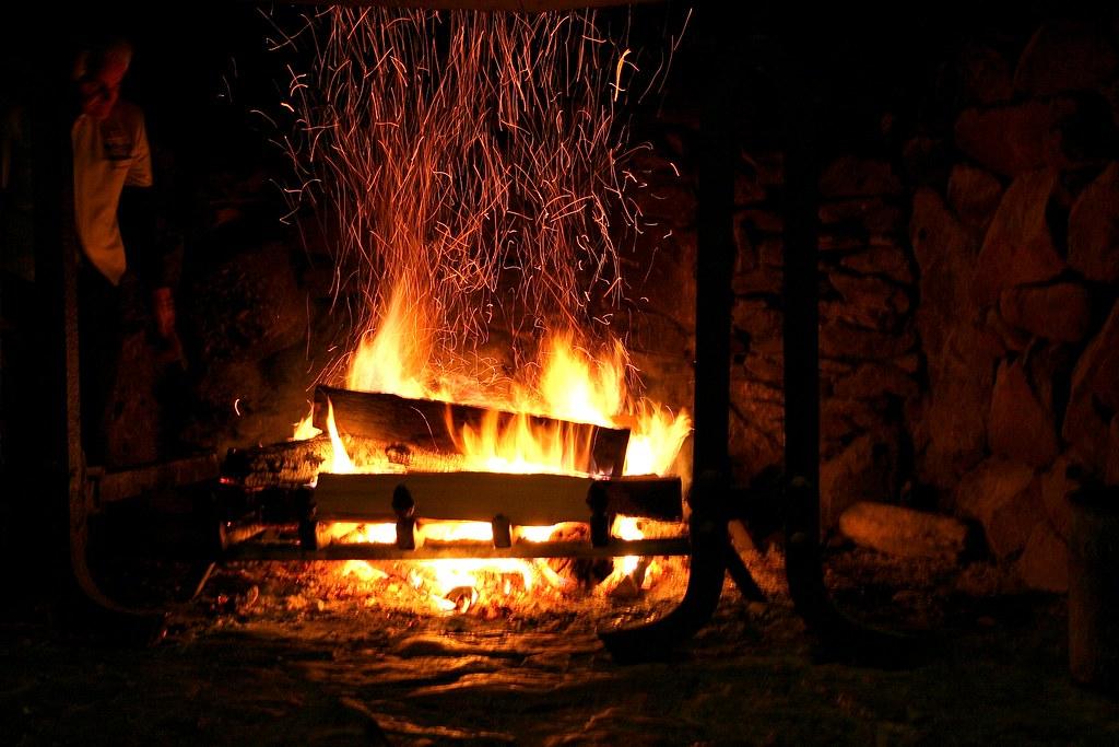 fire ©2006 RosebudPenfold