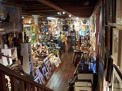 The Attic Gallery