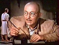 Albert Dekker as Dr. Cyclops