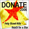 Flickr Xmas Campaign – Reaching for a Star – DONATE!