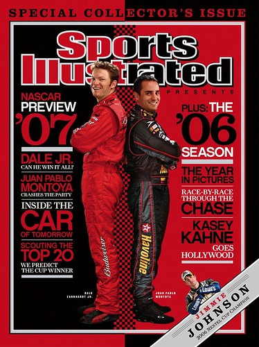 SI: Special Collector's Issue