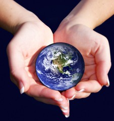 Its Future is in our Hands - Live Earth