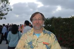 Steve Levitan, DAC Chair