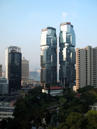 The Lippo Towers