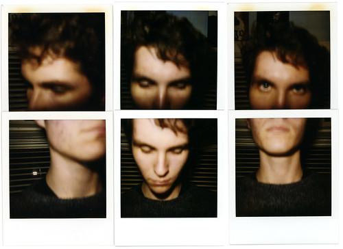 One of my own self-indulgent polaroids