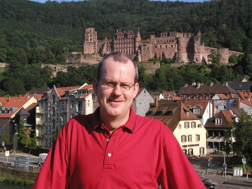 Heidelberg Germany May 2005 009