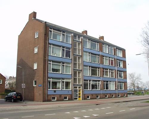 IJmuiden Centrum wordt opgekalefaterd. Maar of het helpt?