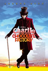 Depp Wonka