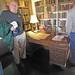 Eugene O'Neill's Tao House, Study Desk (3)