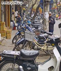 Motorbike City