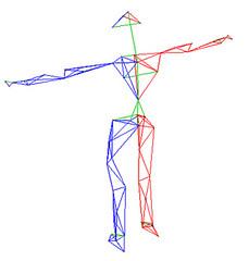 marker-link-model