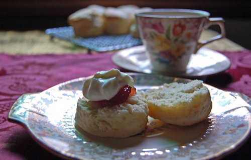scones© by haalo